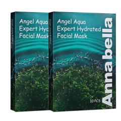 2盒装  安娜贝拉海藻面膜