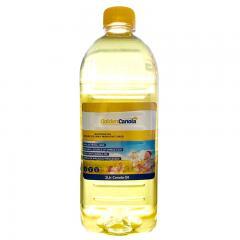 澳洲进口金澳拉芥花籽油 2L