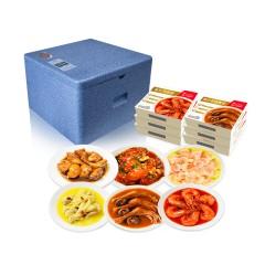 如宜菜肴礼盒328型